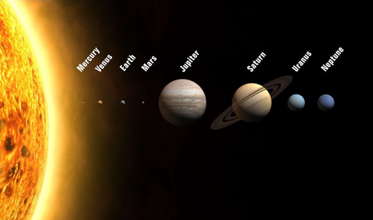 Planets2013