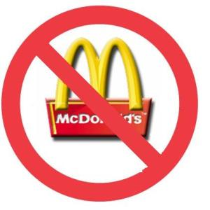 bad mcdonalds