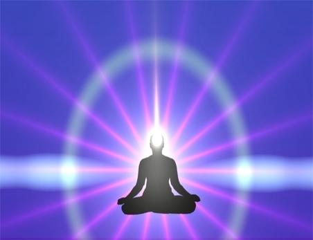 Meditatie de vindecare prin binecuvantare