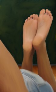 painted_feet_by_missvoom-d5a5w6f