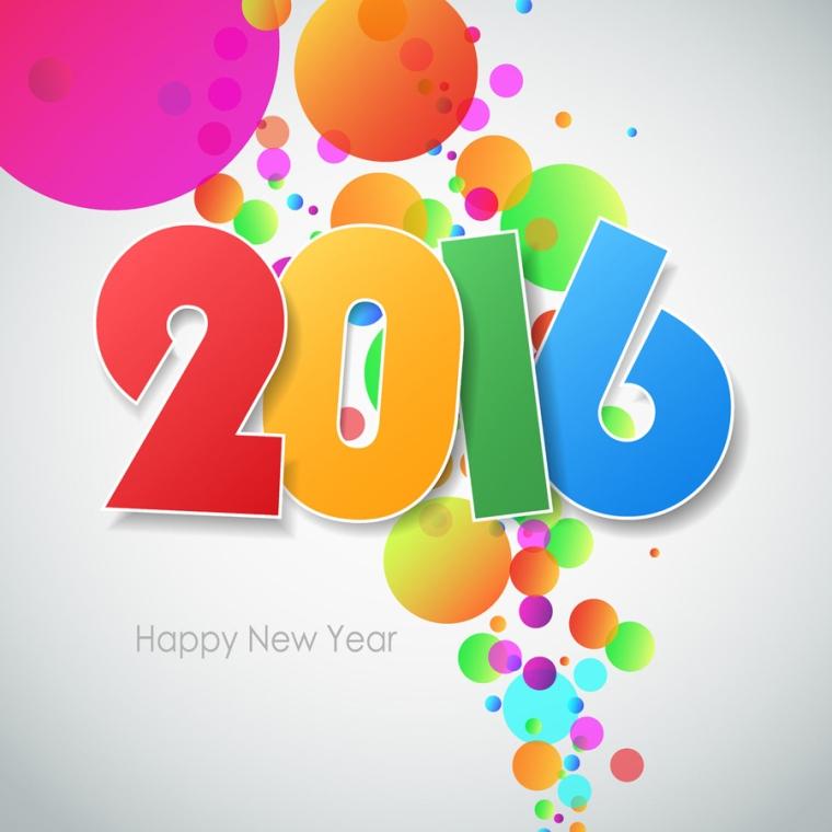 Imágenes de Año Nuevo 2016 Postales (5)