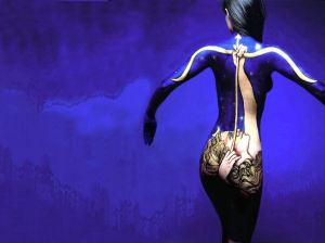 sagittarius-woman