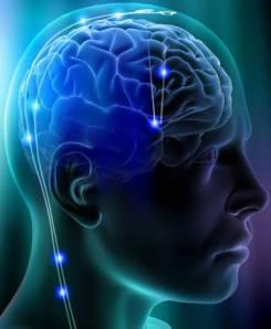 Depressie-hersenen