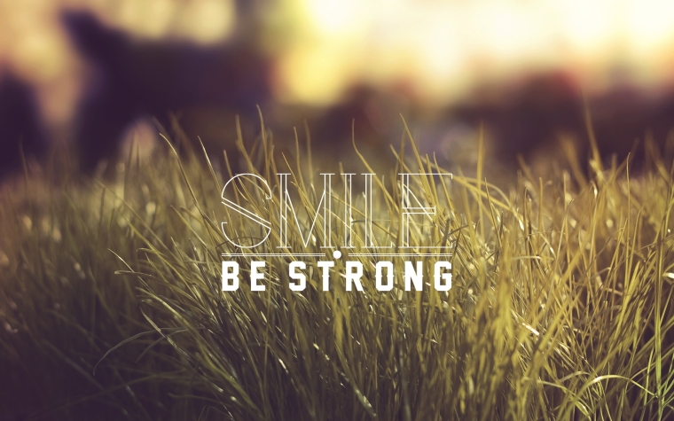 smile-be-strong