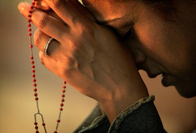 Evită 3 greşeli principale când faci rugăciuni (4/5)