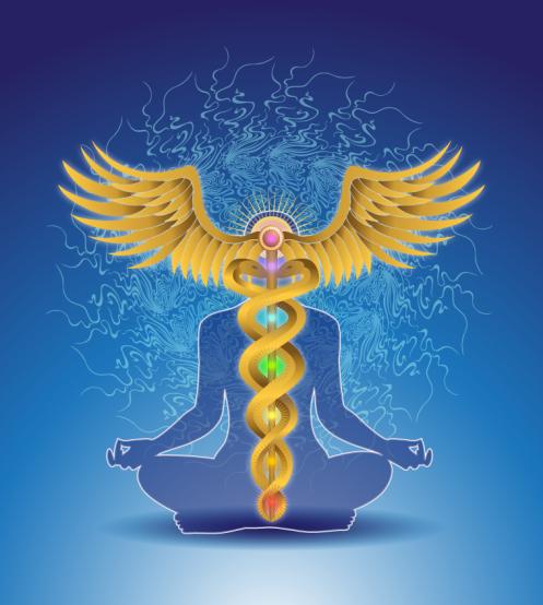 spiritual-caduceus