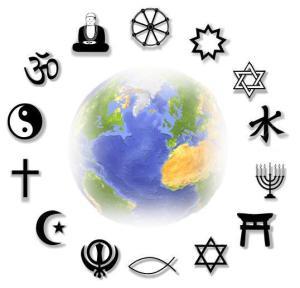 World-Spirituality