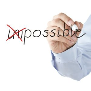 (im)posibil