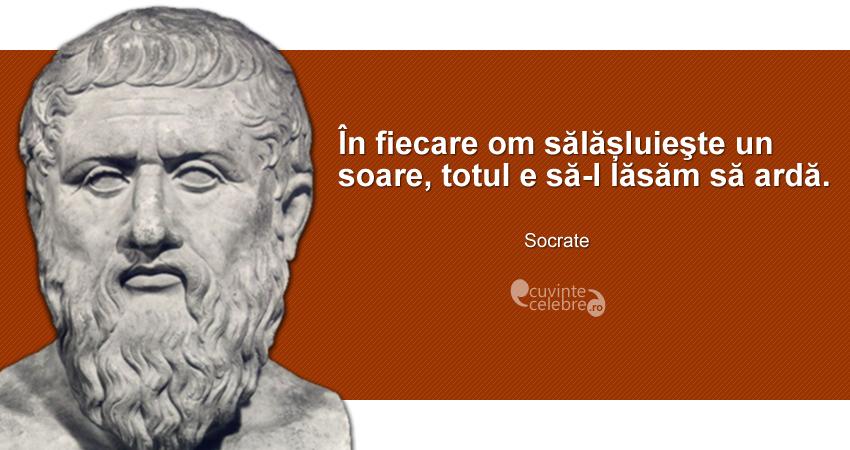 Testul lui Socrate (2/3)