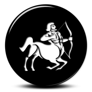 026719-glossy-black-3d-button-icon-culture-astrology2-archer