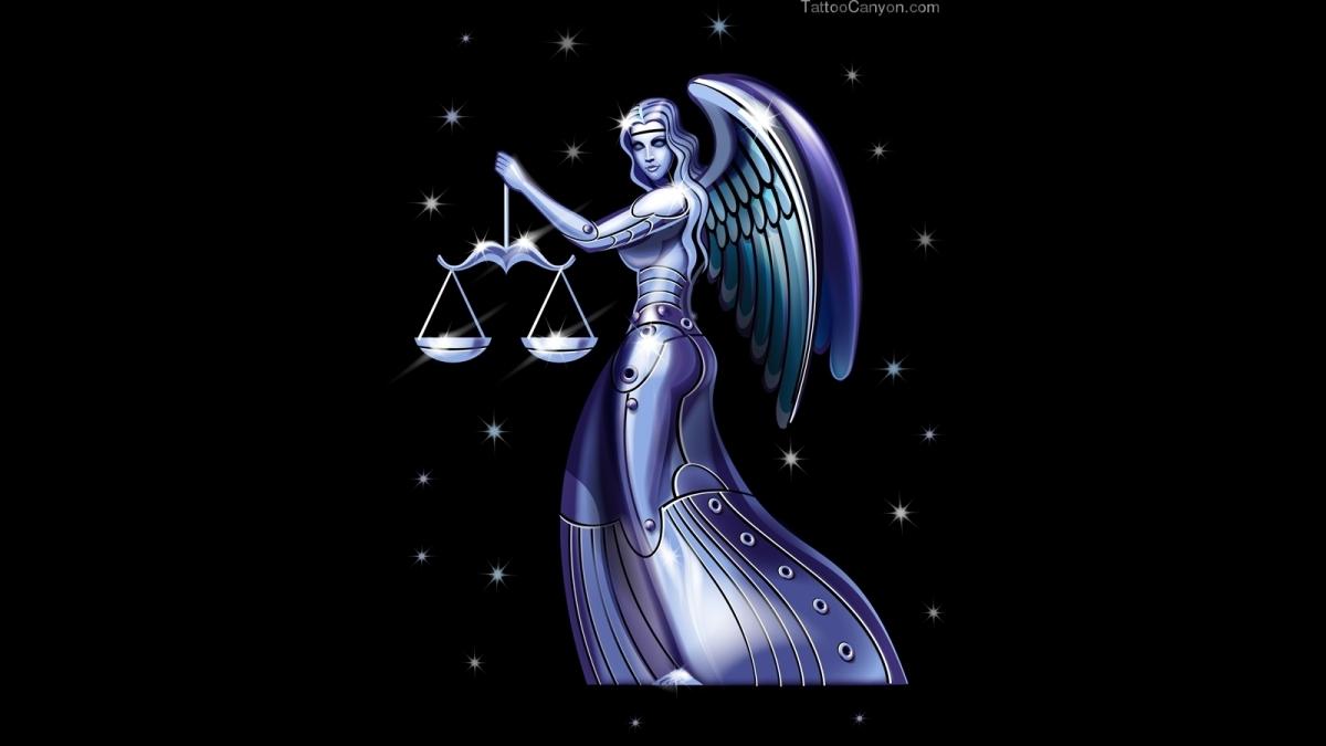 Marele  Zodiac al  iubirii-Zodia BALANŢEI