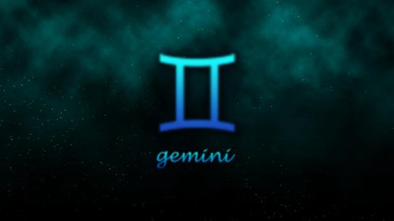 Gemini-Zodiac-Logo-Wallpaper-High-Defintion