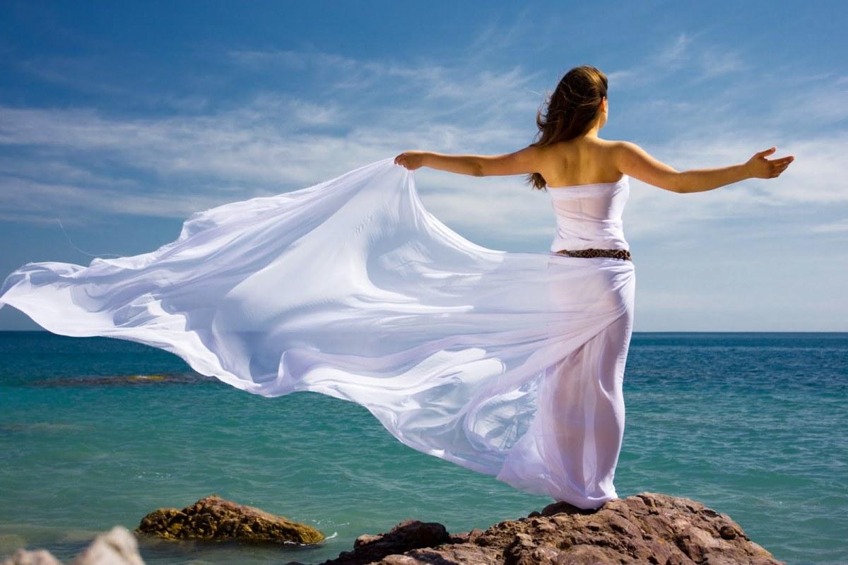 10 afirmatii cu forta divina, care iti pot schimba viata…
