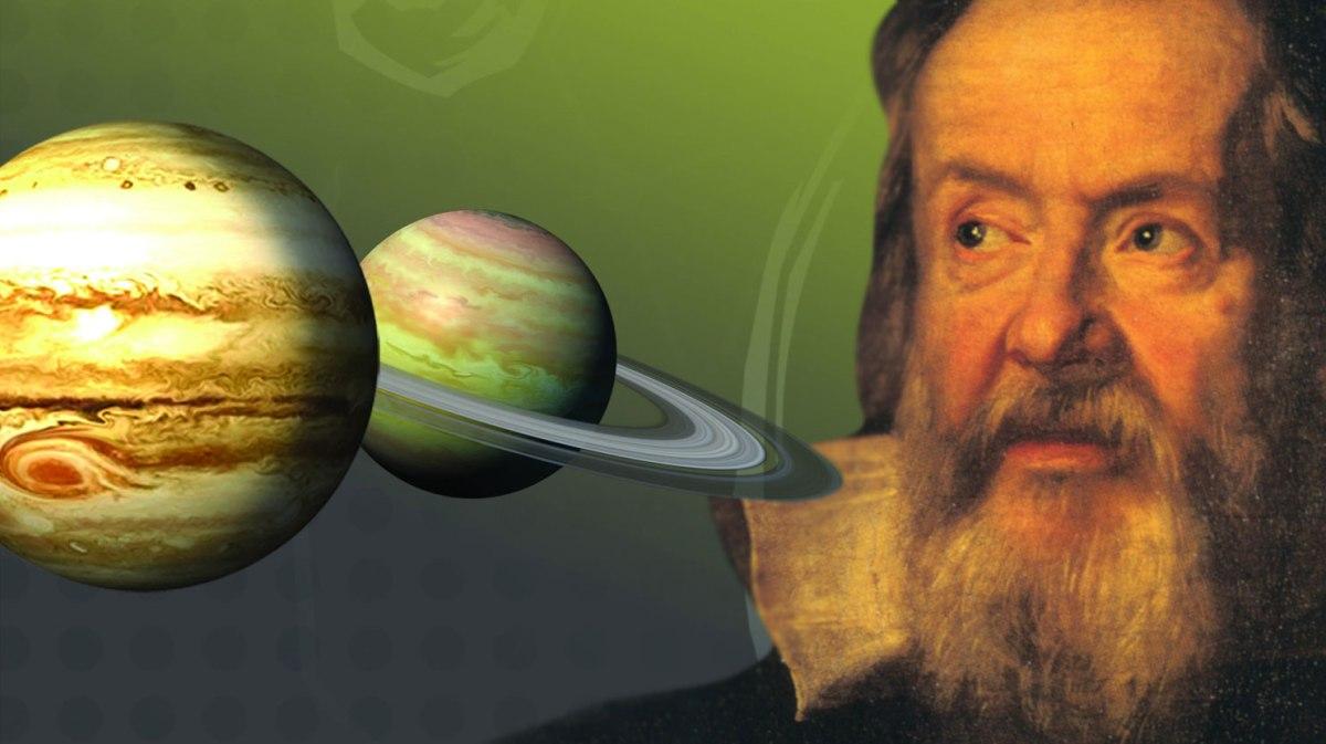 Galileo Galilei: 6 citate care iti vor da mult de gandit