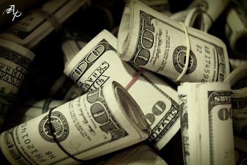 money-rolls