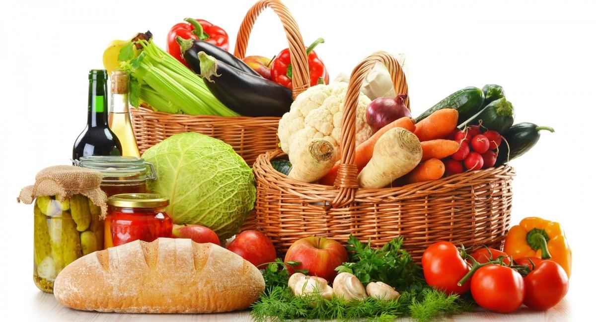Cele mai sănătoase alimente! ScalaORAC
