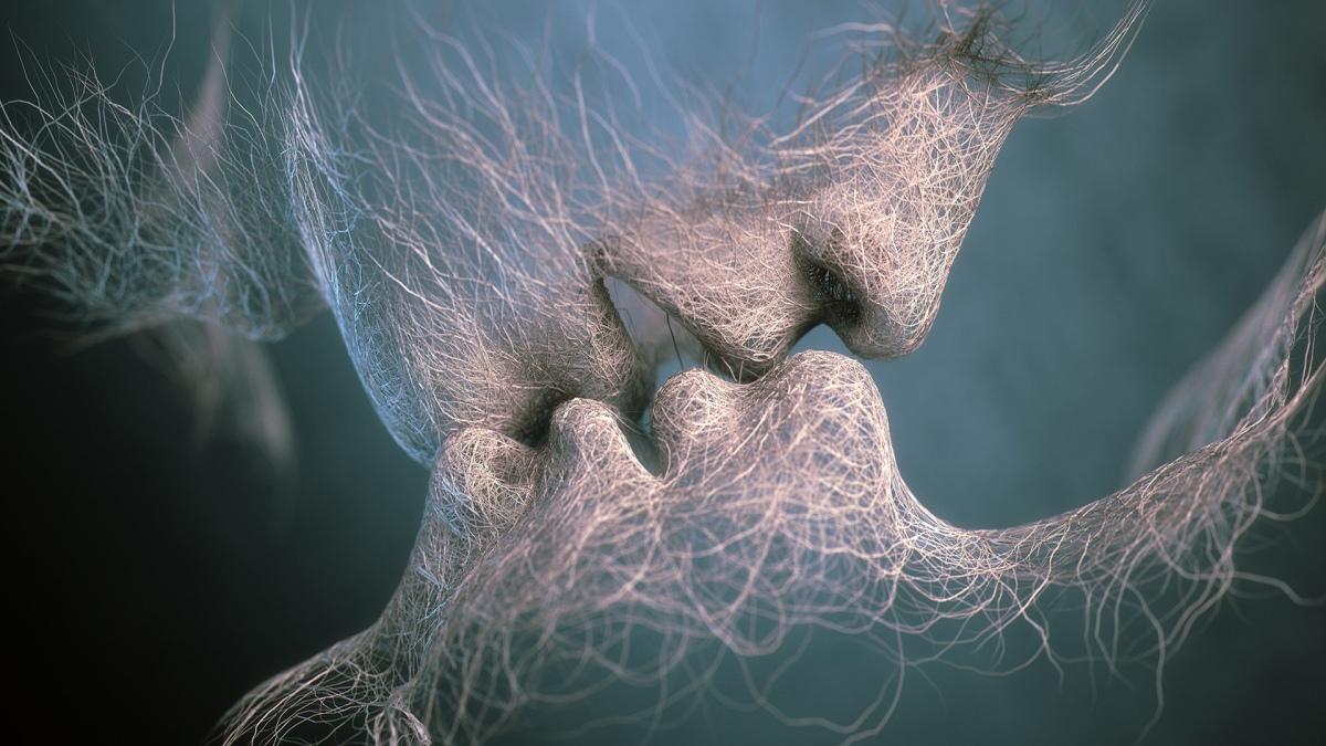 """""""Când iubești""""- Osho"""