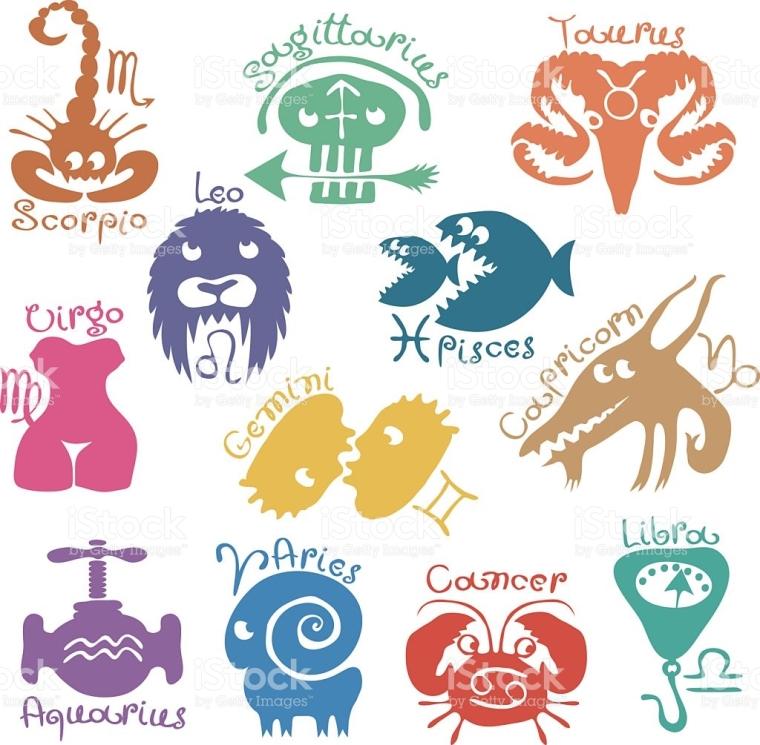 zodiac funny
