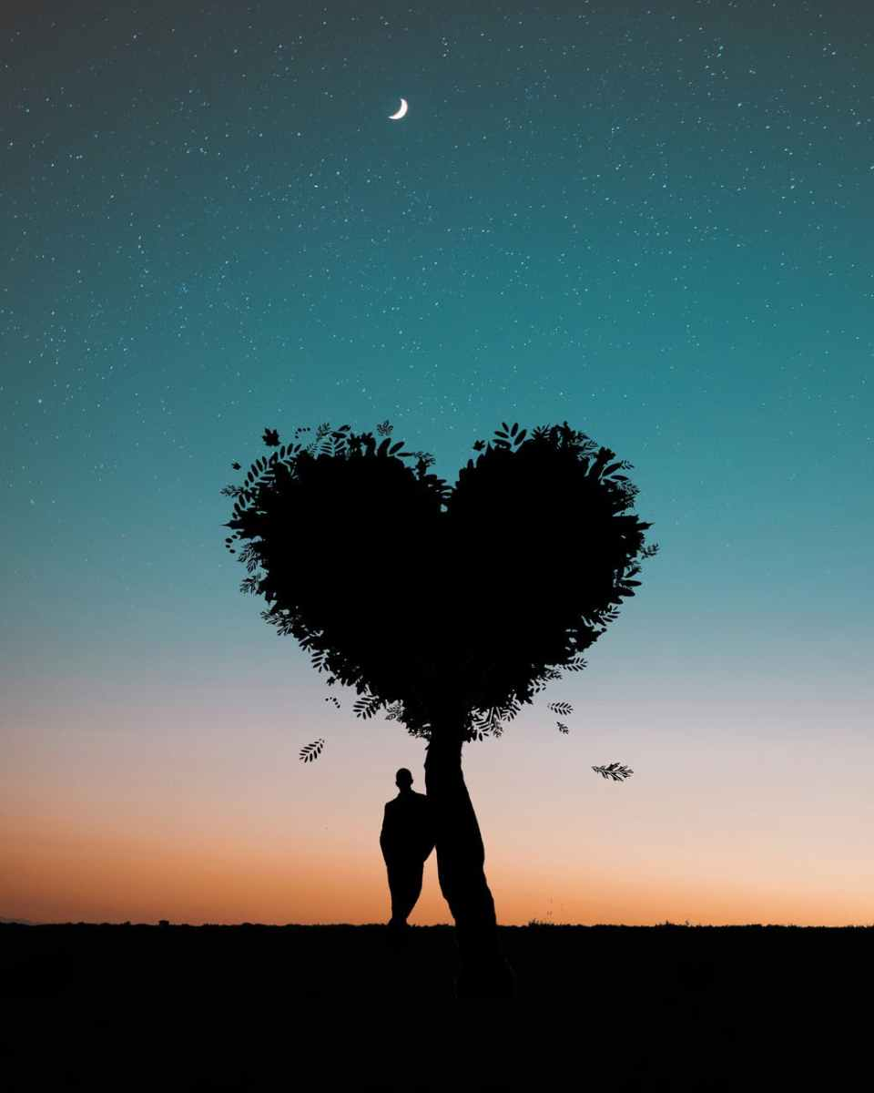 Iubirea pentru noi înșine